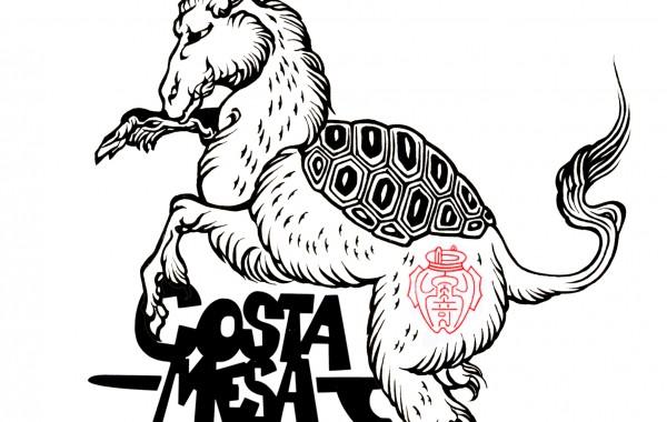日本の霊獣「犀」
