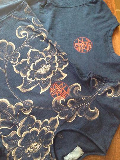 寺院コム オフィシャルTシャツ